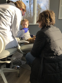 Special Dentistry For Special Needs - Our Patients Say It Best!